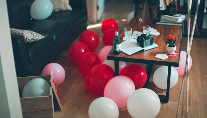 DIY party games for all your gatherings