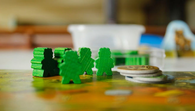 The best board games for bored families