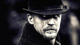 Taboo re-released as a box set on BBC iPlayer