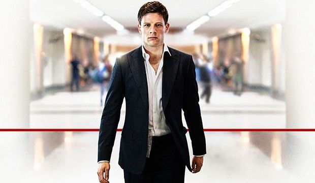 James Norton, McMafia, BBC One