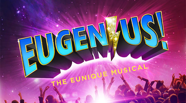 Book now for a geektastic new musical