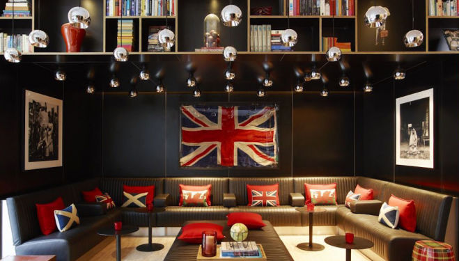 The most Instagrammable hotels in London
