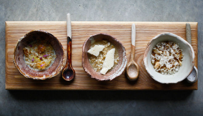 The most tantalising tasting menus to try in London