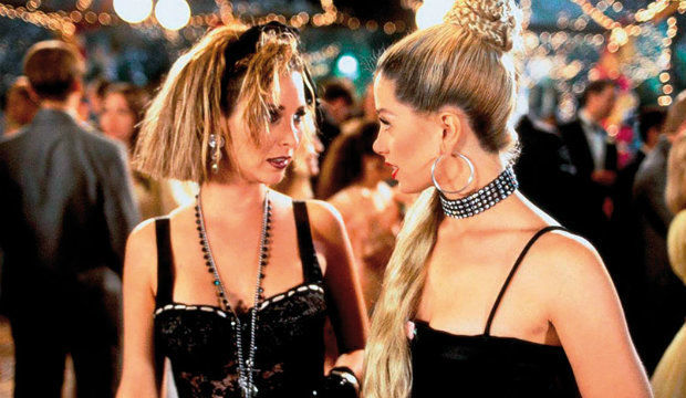 Gal Pal Power: Romy and Michele's High School Reunion at BFI