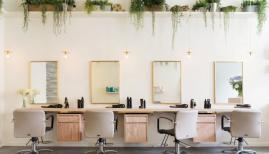 aer blowdry bar