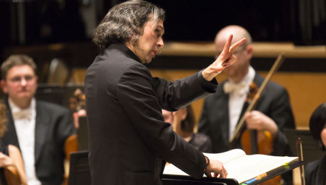 Classical Music: the best concerts ahead