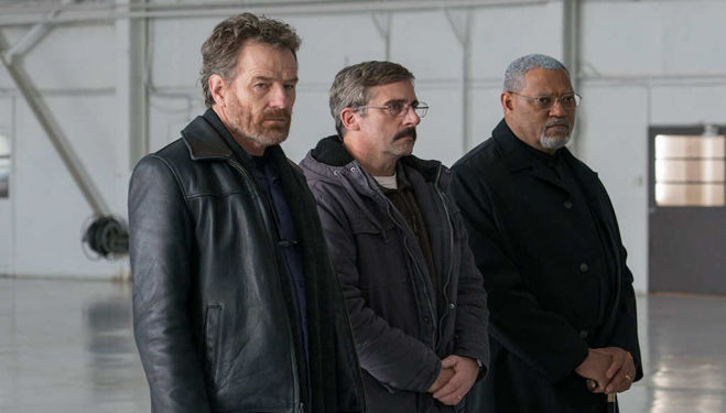 Last Flag Flying film review