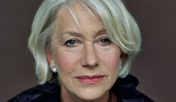 Helen Mirren to play Catherine the Great on Sky