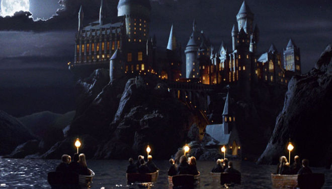 A magical Harry Potter river cruise is coming to London