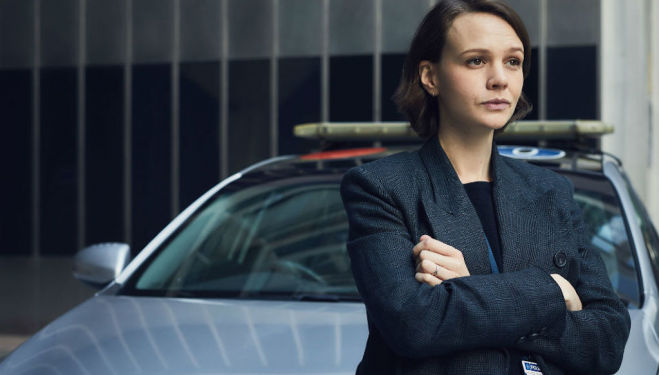 Carey Mulligan, Collateral BBC