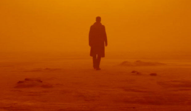 Secret Cinema: Blade Runner 2049