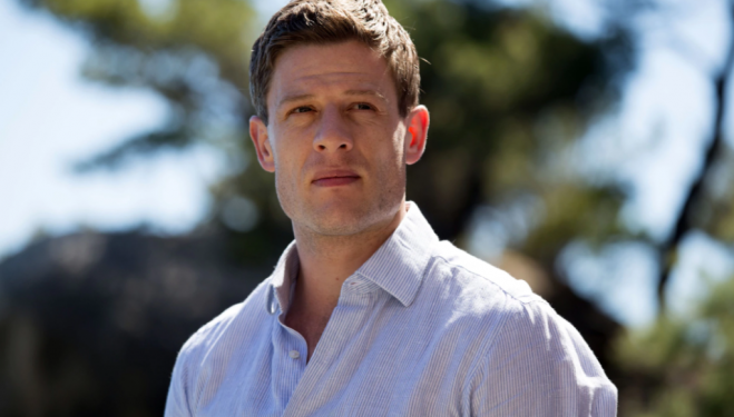 James Norton, McMafia