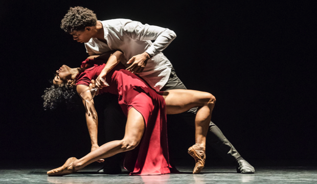 Carlos Acosta, A Celebration - Thirty Years in Dance