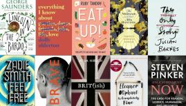 Best new books: February 2018