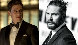 James Norton v Tom Hardy: James Bond