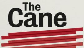 The Cane, Royal Court Theatre