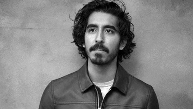 Dev Patel does Dickens