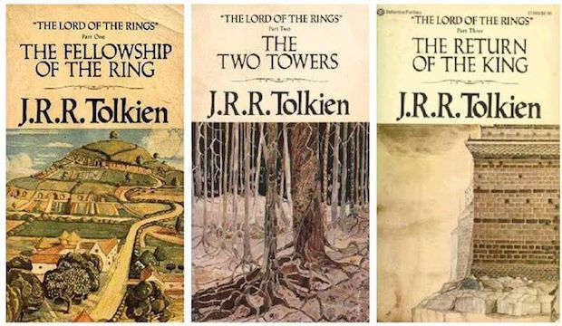 Tolkien Reading Day, Discover Children's Story Centre