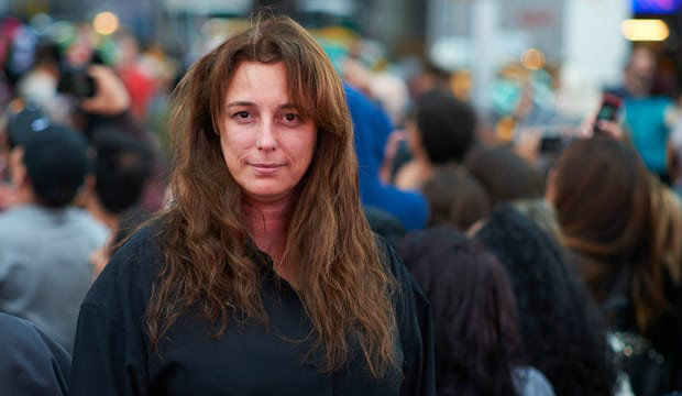 Tania Bruguera wins Tate Commission