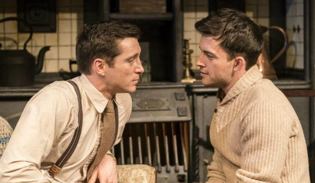 The York Realist, Donmar Warehouse review [STAR:5]