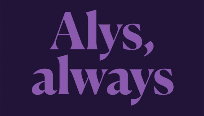 Alys, Always, Bridge Theatre