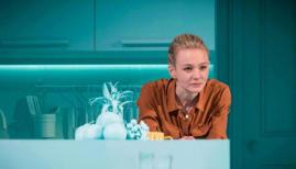 Carey Mulligan, Girls and Boys Royal Court Theatre
