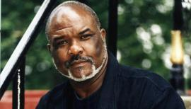 London is home for Willard White, who took a chance on opera and has now been singing at Covent Garden for 40 years