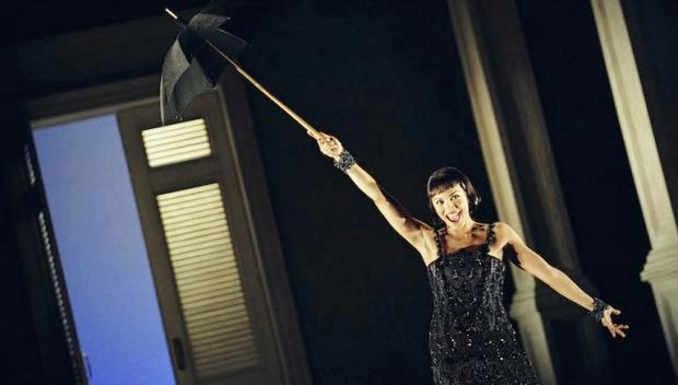 Puccini, Strauss and Handel top the bill in the Glyndebourne new season