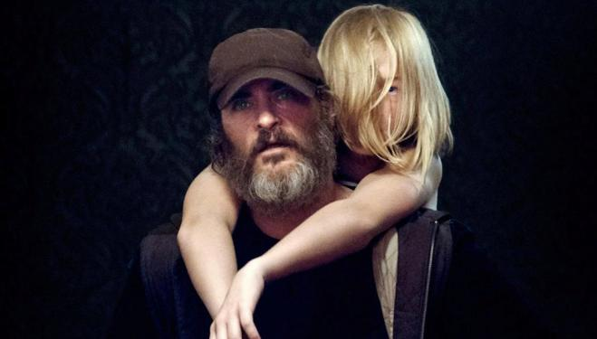 You Were Never Really Here film review