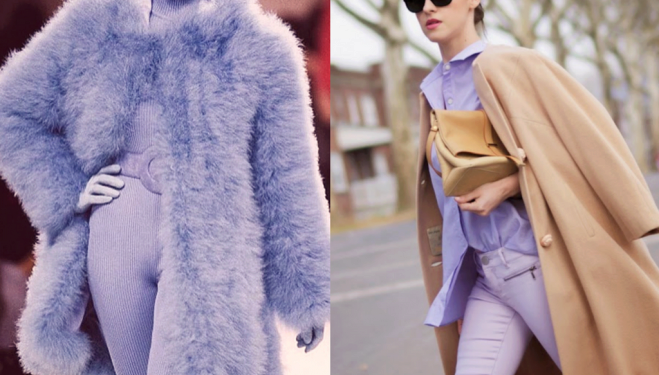 Lilac Trend 2018
