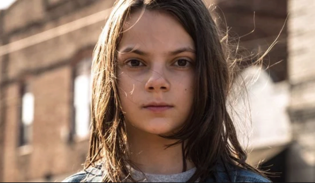 Dafne Keen to play Lyra in Philip Pullman's Dark Materials on BBC One