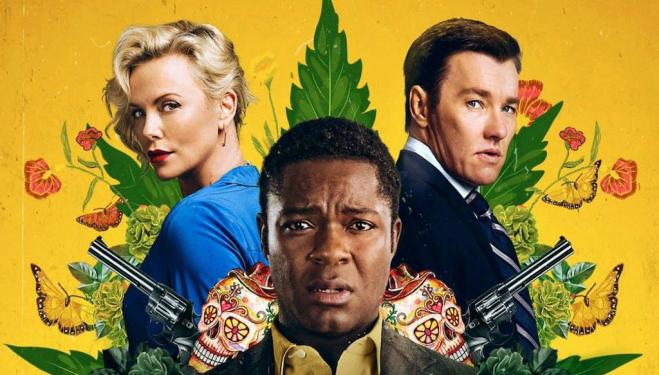 Gringo film review