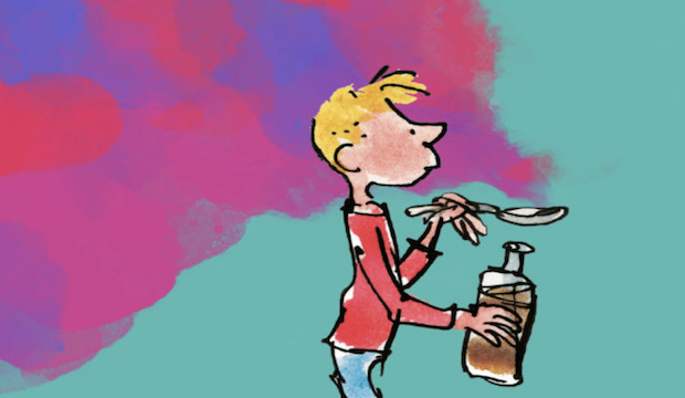 George's Marvellous Medicine, Rose Theatre