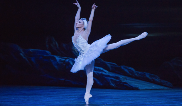 Booking Now Open For English National Ballet Christmas Season