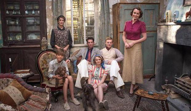 The Durrells season one and two recap