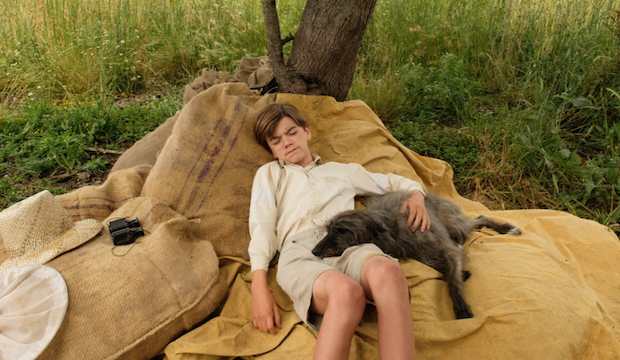 Season three: ITV The Durrells review