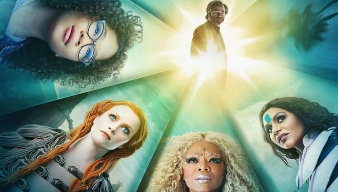 A Wrinkle in Time film review