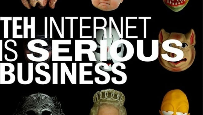 Teh Internet is Serious Business, Royal Court