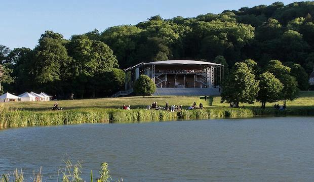 Garsington Opera 2018: book now