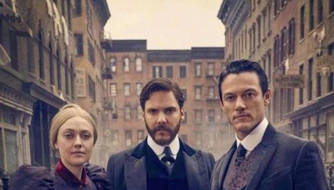 Why you should watch The Alienist