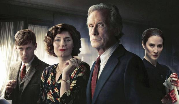 Ordeal by Innocence, BBC One