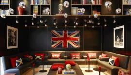 Grand Designs: The Best Art Hotels in London