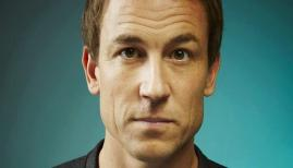 Tobias Menzies​ to play Prince Philip in season three of The Crown