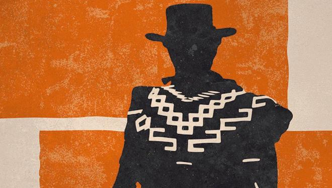 Film screening of A Fistful of Dollars, BFI Southbank