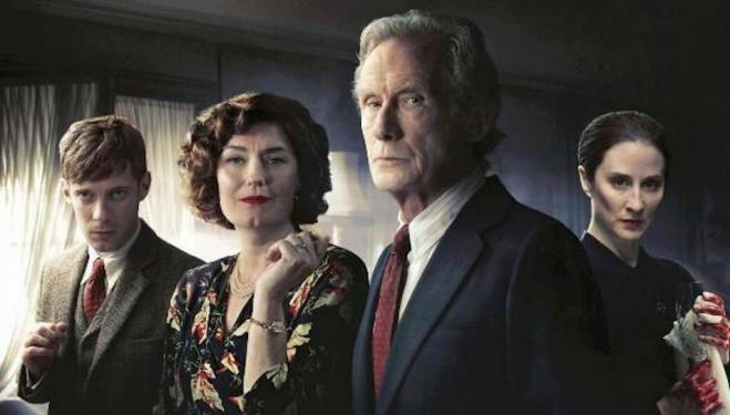 Ordeal by Innocence review
