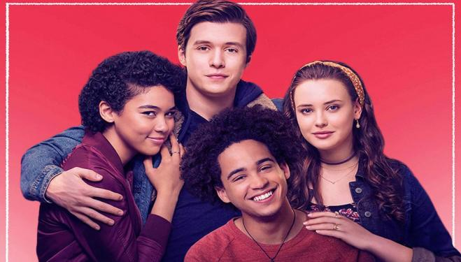 Love, Simon film review