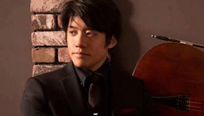 Yuki Ito, acclaimed cellist and Rachmaninov specialist