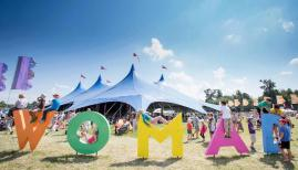WOMAD Festival 2018