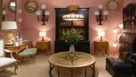Spring Decorative Antiques & Textiles Fair