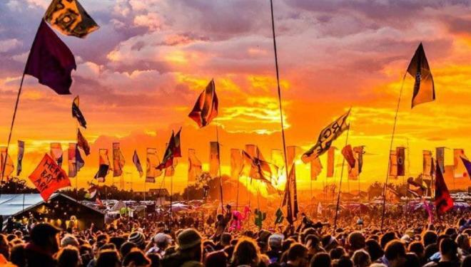 Your guide to the best summer festivals